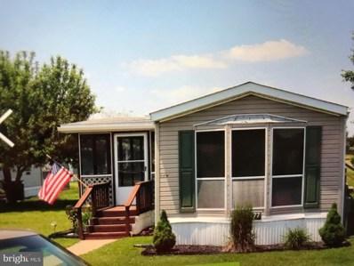 37077 Sugar Hill Way, Selbyville, DE 19975 - #: DESU128048