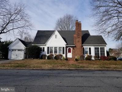 502 N Phillips Street, Seaford, DE 19973 - MLS#: DESU128082