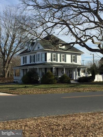 236 S Morris Street, Millsboro, DE 19966 - #: DESU128206