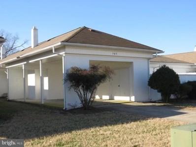703 Houston Drive UNIT 703, Millsboro, DE 19966 - #: DESU128564