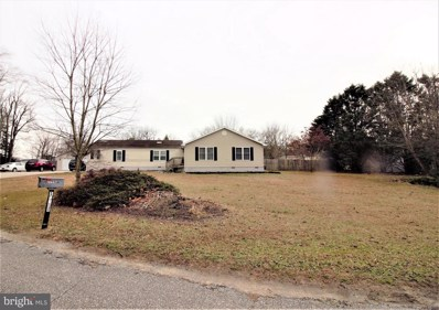 12584 Barrys Way, Milton, DE 19968 - MLS#: DESU128670