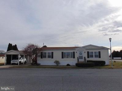 2 Nash Circle, Millsboro, DE 19966 - #: DESU128836