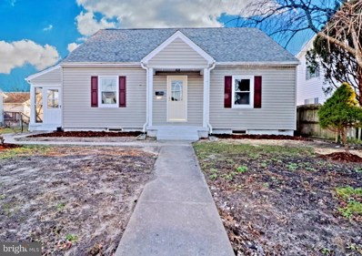 309 5TH Street, Seaford, DE 19973 - #: DESU129142