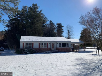 608 Woodmere Road, Milford, DE 19963 - MLS#: DESU129382