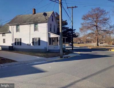 506 Cooper Street, Laurel, DE 19956 - #: DESU129922