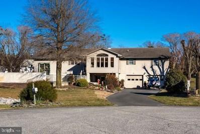 434 Delaware Avenue, Millsboro, DE 19966 - #: DESU129940