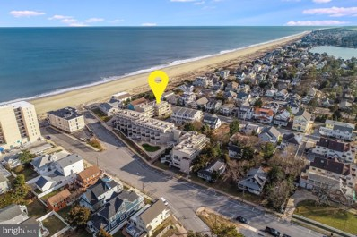 4 Laurel Street UNIT 112C, Rehoboth Beach, DE 19971 - #: DESU129972