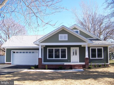 2 Cedar Neck Road, Ocean View, DE 19970 - #: DESU130696