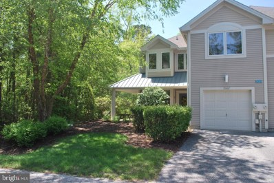 39089 Greenway UNIT 20007, Bethany Beach, DE 19930 - #: DESU131334
