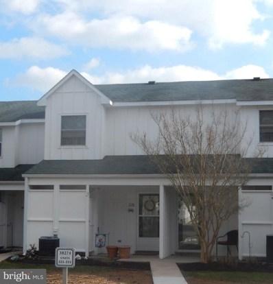 38274 Hummingbird Lane UNIT 228, Selbyville, DE 19975 - #: DESU131786