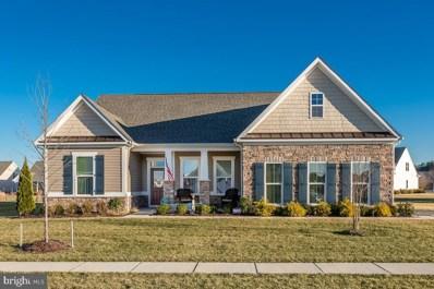 29998 Judson Lane, Dagsboro, DE 19939 - #: DESU131932