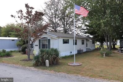 37713 E Shady Drive, Selbyville, DE 19975 - #: DESU132174