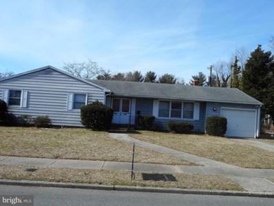 722 W Ivy Drive, Seaford, DE 19973 - MLS#: DESU132194