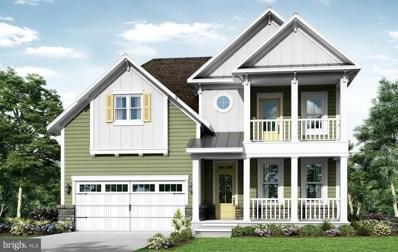 28955 E. Henry Place, Millsboro, DE 19966 - #: DESU132368