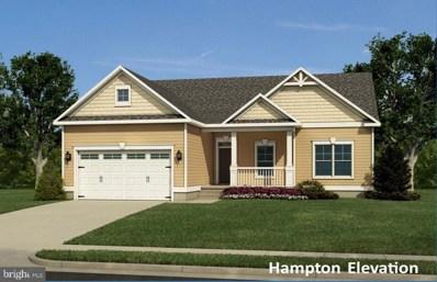 28969 E. Henry Place, Millsboro, DE 19966 - #: DESU132374