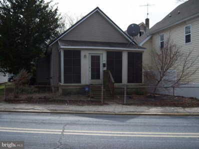 220 E Market Street, Laurel, DE 19956 - #: DESU132420