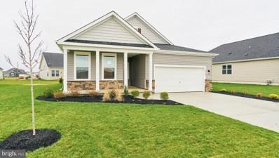 16606 Bluestone Terrace UNIT 353, Milton, DE 19968 - MLS#: DESU132458