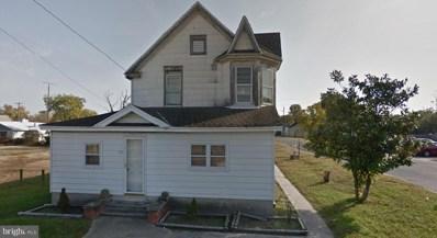 406 S Market Street, Seaford, DE 19973 - #: DESU132496