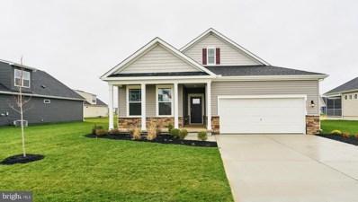 16600 Bluestone Terrace UNIT 356, Milton, DE 19968 - MLS#: DESU132520