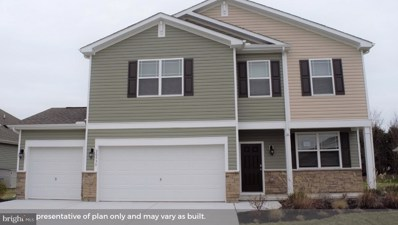 20530 Smithfield Circle UNIT 42, Milford, DE 19963 - MLS#: DESU132574