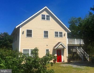 1614 N Bay Shore Drive, Milton, DE 19968 - #: DESU132966