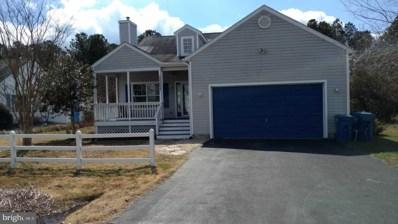 38668 Newport Village Drive, Frankford, DE 19945 - #: DESU133646