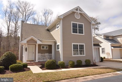 33821 Waterside Drive UNIT 4, Frankford, DE 19945 - MLS#: DESU133888