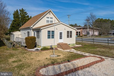 501 Fairway Drive, Bethany Beach, DE 19930 - #: DESU133974