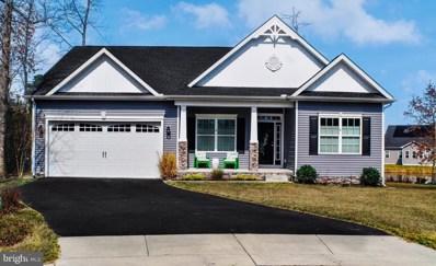 26271 Timbercreek Lane, Millsboro, DE 19966 - #: DESU134180