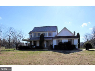 10 Goldenrod Circle, Milford, DE 19963 - MLS#: DESU134412