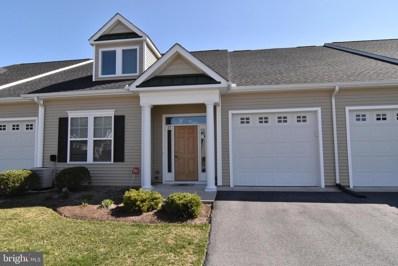 31209 Camellia Drive UNIT 17, Selbyville, DE 19975 - #: DESU134668