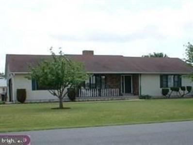 4 E Saratoga Road, Milford, DE 19963 - #: DESU134802