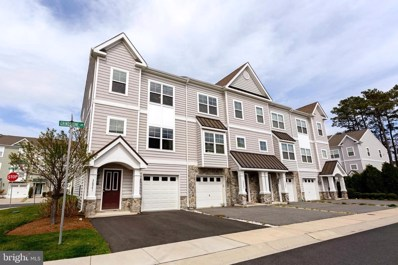 36981 Grindstone Lane UNIT 15, Rehoboth Beach, DE 19971 - #: DESU135034