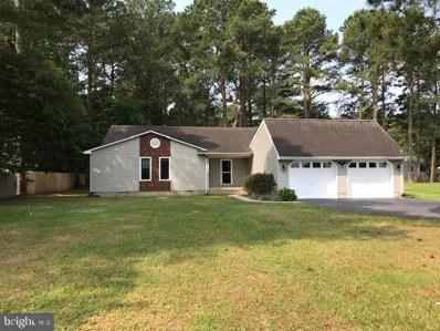 32768 Cedar Drive, Millville, DE 19967 - #: DESU136296