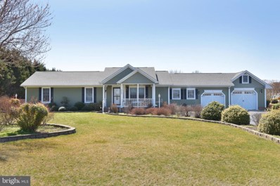6392 Bucks Road, Milford, DE 19963 - MLS#: DESU136956
