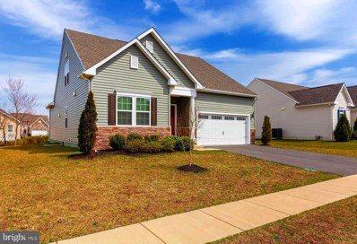 11 Golden Eagle Drive, Ocean View, DE 19970 - #: DESU137800