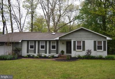25414 S Oak Drive, Millsboro, DE 19966 - #: DESU137862