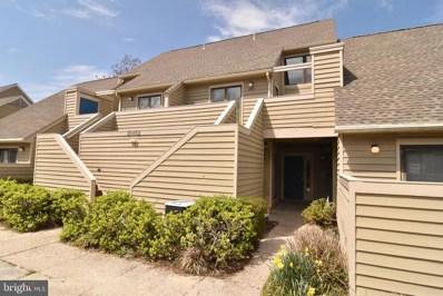 20852 Spring Lake Drive UNIT 404, Rehoboth Beach, DE 19971 - MLS#: DESU137882