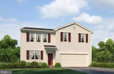 20540 Smithfield Lane UNIT 38, Milford, DE 19963 - MLS#: DESU137958