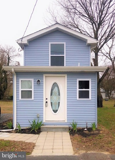 809 Lincoln Street, Seaford, DE 19973 - #: DESU138040