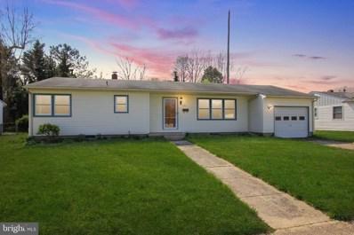 726 W Ivy Drive, Seaford, DE 19973 - MLS#: DESU138182