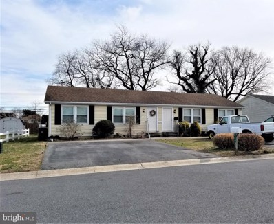 107 Beach Plum Place UNIT B, Lewes, DE 19958 - #: DESU138208
