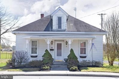 500 S Washington Street, Milford, DE 19963 - #: DESU138250