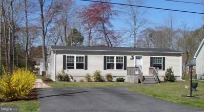37055 Alabama Drive, Frankford, DE 19945 - #: DESU138364