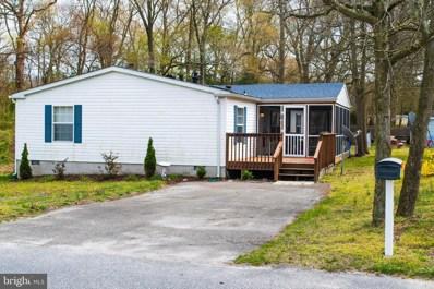 27810 Possum Point Road, Millsboro, DE 19966 - #: DESU138392