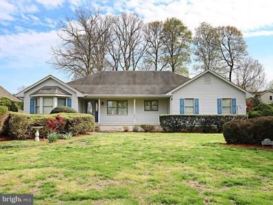 29874 Colony Drive, Dagsboro, DE 19939 - #: DESU138630