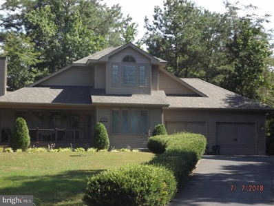 7880 Sugar Maple Drive, Milford, DE 19963 - #: DESU138744