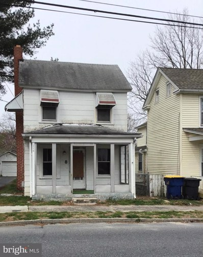 114 Marshall Street, Milford, DE 19963 - #: DESU138796