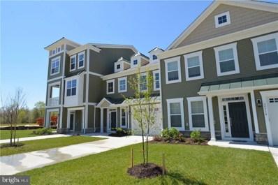 35751 Carmel Terrace UNIT C35, Rehoboth Beach, DE 19971 - MLS#: DESU139052