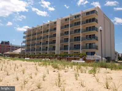 2 Virginia Avenue UNIT 207, Rehoboth Beach, DE 19971 - MLS#: DESU139224